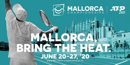Mallorca Championship ATP 250 Tournament