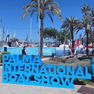 37th Palma International Boat Show