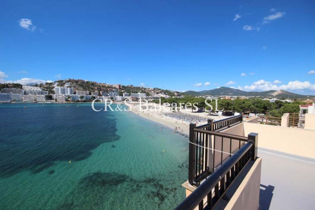 Property to Rent in Santa Ponsa, Mallorca