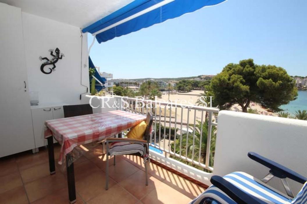 1 Bedroom Apartment For Sale Santa Ponsa Cr S Baleares Sl