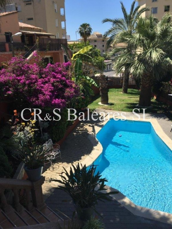 Property for Sale in Cala Mayor