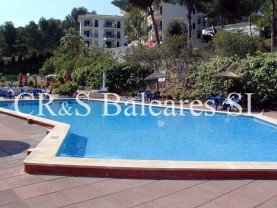 Property for Sale in Santa Ponsa, Mallorca