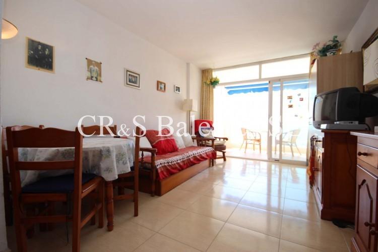 Dormitorios Mallorca.1 Dormitorio Apartamento En Venta Santa Ponsa Cr S Baleares Sl
