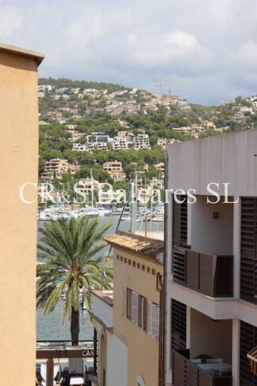 Property for Sale in Puerto Andratx