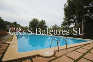 Property for Sale in Cala Viñas