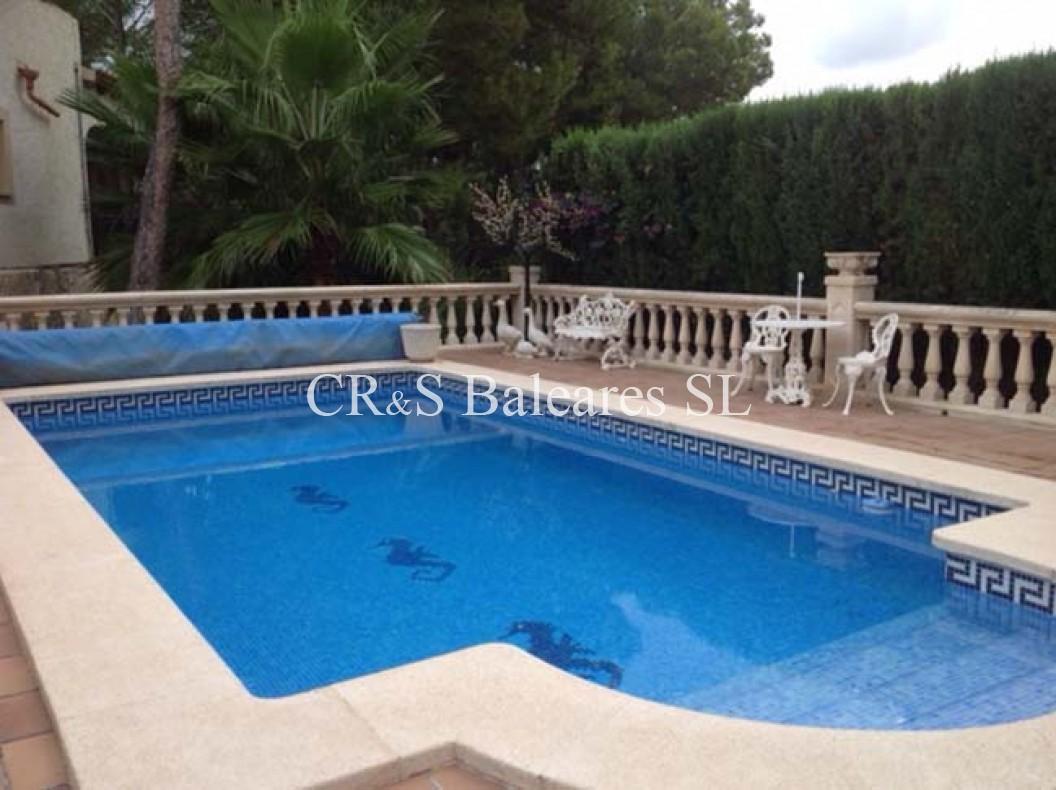 Property for Sale in Costa de La Calma, Costa de la Calma, Mallorca